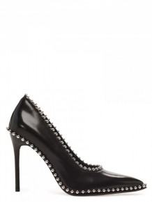 Alexander Wang Black Pumps