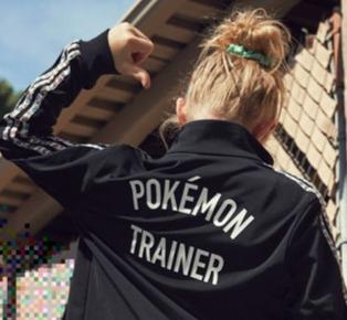 Adidas x Pokémon 2020