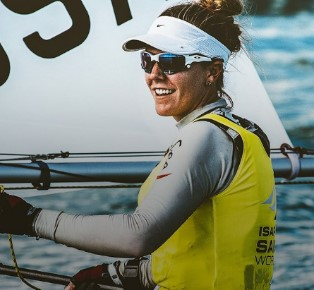 Sailing Stories from athletes Railey