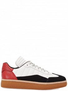Alexander Wang Multi colored sneakers