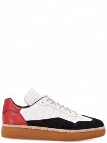 Alexander Wang Multi colored sneakers
