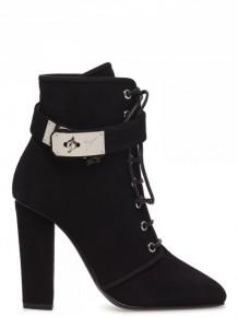 Giuseppe Zanotti Embellished Boots