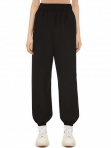 Alexander Wang pull-on trousers