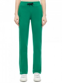 RED Valentino drawstring track pants