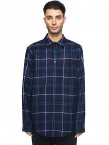 Alexander Wang Checked Shirt
