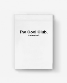 The Cool Club Cards Fun and Friends