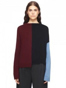 Marni Multi color panels sweater