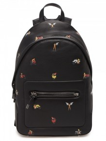 Alexander Wang Leather backpack