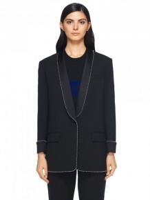 Alexander Wang Black Suit Jacket