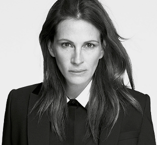 Julia Roberts stars in Givenchy Spring Summer 2015