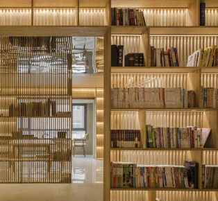 bookshelves and libraries interior design collection 1