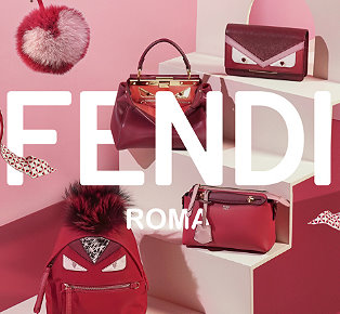 Fendiloves capsule collection by Happycentro