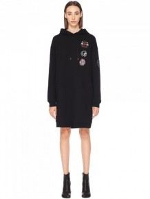 MCQ Alexander Mcqueen hoodies dress