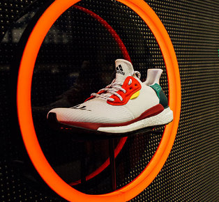 092781632dc4c adidas Originals by Pharrell Williams solar Hu runner