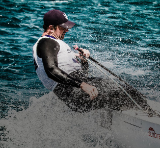 Sailing Stories from athletes Paine