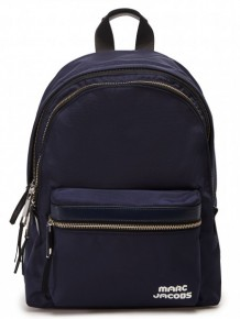 Marc Jacobs Trek backpack (Dark Blue)