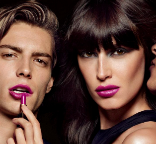 Tom Ford the Lips & Boys Collection