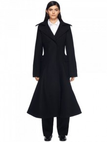 Jacquemus oversized tailored coat