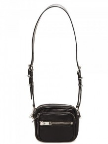 Alexander Wang Atticia small crossbody bag