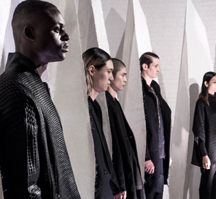 NEW YORK MENS DAY CHAPTER AUTUMN WINTER 2015