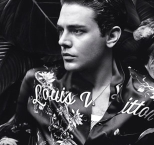 Louis Vuitton Mens Fashion SS 2016 Campaign