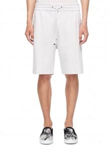 White shorts SS17