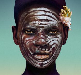 OMO African Cultures Project by Felipe Bedoya
