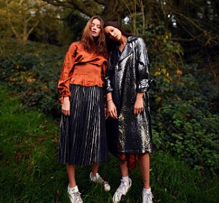 TOPSHOP first retail store launched in china