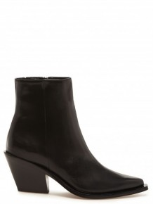 BARBARA BUI zip-up ankle boots