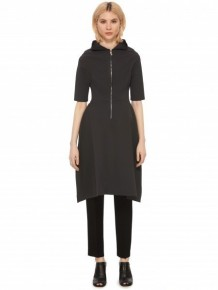 Rick Owens Middle-length Sleeves Midi Tunic