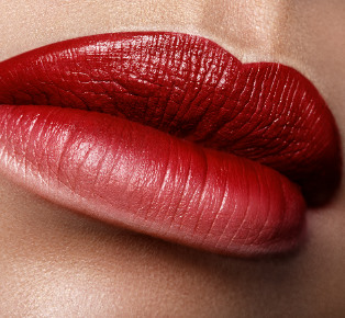 4 Ways to try against wrinkled lips