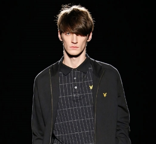 Lyle & Scott Fall Winter 2016 Collection