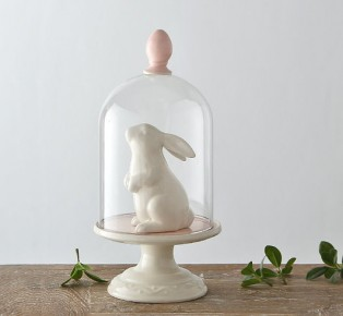 Bunny Home Decor