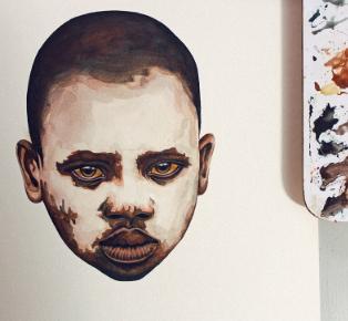 OMO African Cultures Project by Felipe Bedoya 3