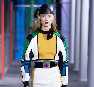 Louis Vuitton F/W 2019 Women's Collection