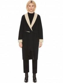 Alexander Wang belted coat