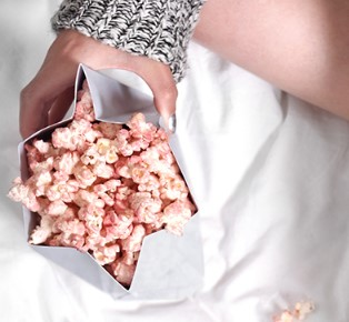 Diz Diz Microwave Premium Popcorn