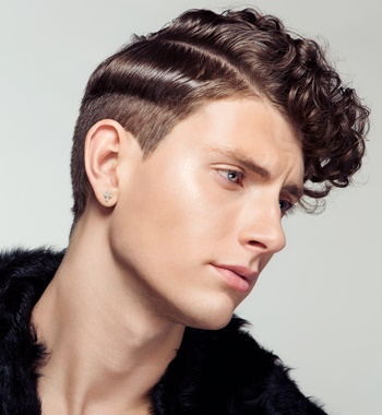 men hairstyle Inspiration