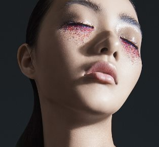 Party Makeup ideas 2018 to sparkle and shine