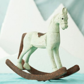 Home Decor Trojan Horse