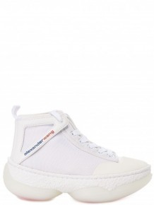 Alexander Wang chunky sole sneakers
