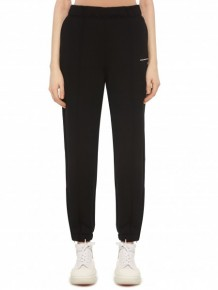T by Alexander Wang BLACK JOGGERS