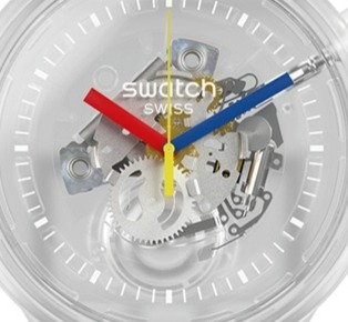 Two Great Swatch Watches to collect and give away