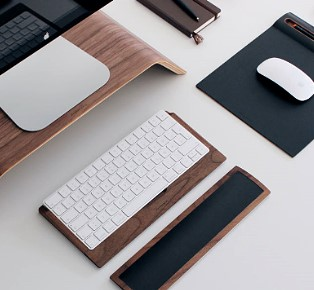 Grovemade Desk Collection Review by Beauty of Technology