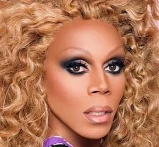 Churros with Chocolate RuPaul