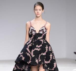 Giambattista Valli Spring Summer 2016 Couture Collection