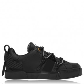 Dolce and Gabbana DG portofino sneakers