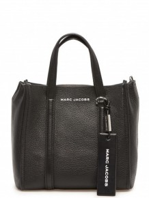 Marc Jacobs The Tag Tote 21 bag (Black)