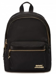 Marc Jacobs Trek backpack (Black)
