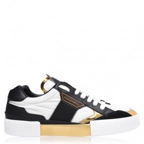 Dolce and Gabbana DG Miami low sneak
